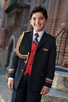 One Varon comuniones 2016 traje niño