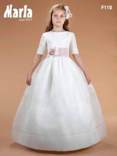 Marla comuniones 2016 vestidos