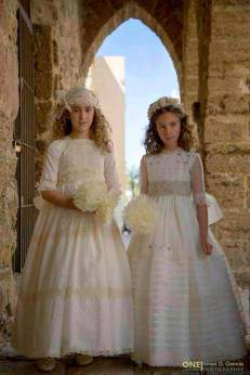 Kobez comuniones 2016 vestidos