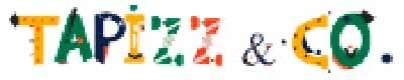 Tapizz & Co logo