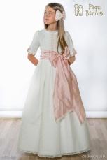Paqui Barroso comuniones 2016 vestidos