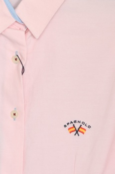 camisa spagnolo detalle 2