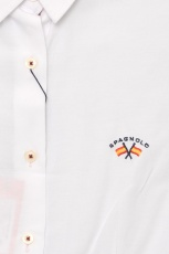 camisa spagnolo detalle 3