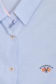 camisa spagnolo detalle