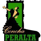 Concha Peralta logo