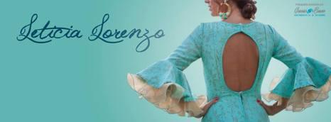 Leticia Lorenzo logo