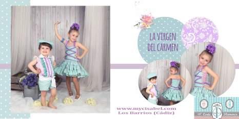 Corte Flamenco niños (3)