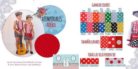Corte Flamenco niños (8)