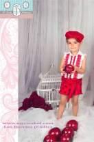 Corte Flamenco niños (9)