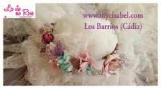 Tocados vestidos de comunion La vie en Rose 201822089993_2123225211238194_2694287014917879723_n