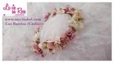 Tocados vestidos de comunion La vie en Rose 201822096042_2123225851238130_4228924462759427922_o