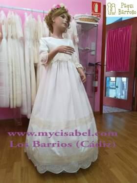 Vestidos de comunion Paqui Barroso 2018IMG_4830