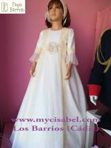 Vestidos de comunion Paqui Barroso 2018IMG_4833