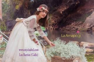 Vestidos de comunion La Amapola 201822792449_1634668576595594_8395975376633264359_o
