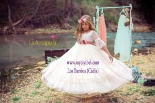 Vestidos de comunion La Amapola 201823000444_1640743285988123_1924478470361732307_o