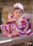 vestidos de flamenca El Abanico Artesania-1