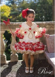 vestidos de flamenca El Abanico Artesania-13