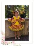 vestidos de flamenca El Abanico Artesania-14