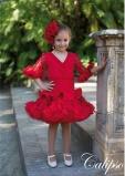 vestidos de flamenca El Abanico Artesania-15