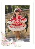 vestidos de flamenca El Abanico Artesania-16