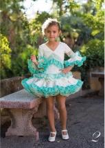 vestidos de flamenca El Abanico Artesania-17