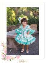 vestidos de flamenca El Abanico Artesania-18