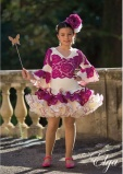 vestidos de flamenca El Abanico Artesania-19