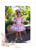 vestidos de flamenca El Abanico Artesania-20