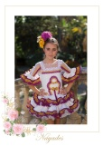 vestidos de flamenca El Abanico Artesania-22