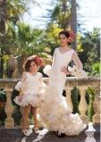 vestidos de flamenca El Abanico Artesania-23