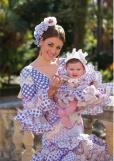 vestidos de flamenca El Abanico Artesania-27