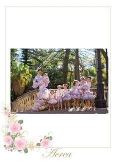 vestidos de flamenca El Abanico Artesania-28