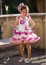 vestidos de flamenca El Abanico Artesania-3
