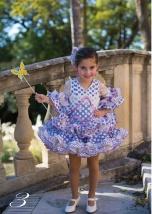 vestidos de flamenca El Abanico Artesania-33