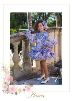vestidos de flamenca El Abanico Artesania-36