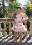 vestidos de flamenca El Abanico Artesania-37