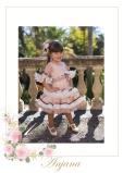 vestidos de flamenca El Abanico Artesania-38