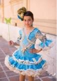vestidos de flamenca El Abanico Artesania-39