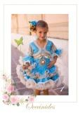 vestidos de flamenca El Abanico Artesania-40