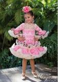 vestidos de flamenca El Abanico Artesania-41