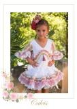 vestidos de flamenca El Abanico Artesania-42
