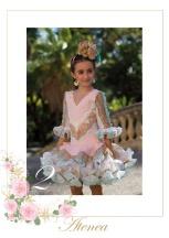 vestidos de flamenca El Abanico Artesania-44