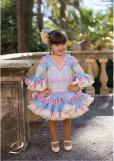 vestidos de flamenca El Abanico Artesania-47
