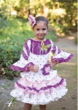 vestidos de flamenca El Abanico Artesania-5