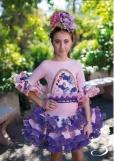 vestidos de flamenca El Abanico Artesania-53