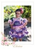 vestidos de flamenca El Abanico Artesania-54