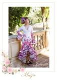 vestidos de flamenca El Abanico Artesania-56