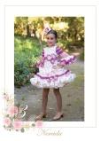 vestidos de flamenca El Abanico Artesania-6