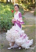 vestidos de flamenca El Abanico Artesania-7
