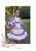 vestidos de flamenca El Abanico Artesania-8